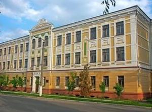 В скором времени в Воронежской области закроется Богучарский детский дом