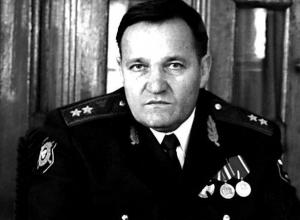 Скончался экс-начальник Воронежского ГУВД