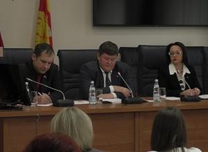 Только безумные против отмены выборов мэра Воронежа