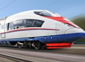 Из Воронежа в Липецк и Ростов могут запустить скоростные поезда