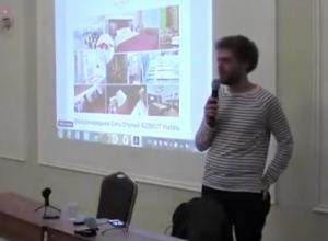 Илья Варламов заявил, что строительство метро в Воронеже невозможно