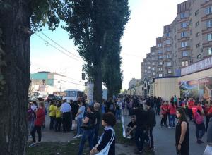Источник: Воронежские думы и ТЦ стали жертвами «телефонного терроризма»