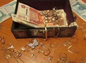 В Воронежской области задержан вор, который представлялся продавцом церковных свечей