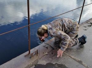 Запрещенный препарат ДДТ нашли в водоемах Воронежского заповедника