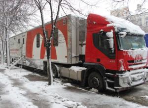 Сотрудники «Ростелекома» в Воронеже сдали более 25 литров крови