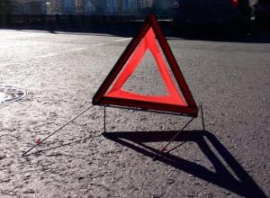 Молодой воронежец погиб в страшном ДТП с пассажирским автобусом