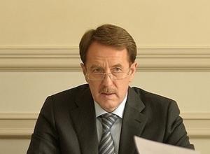 Алексей Гордеев напомнил воронежцам о священном долге