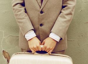 Из-за ревнивого мужа жительница Воронежа почувствовала себя чемоданом