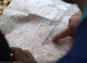В Воронеже нашли пропавшего мужчину с тату на предплечье