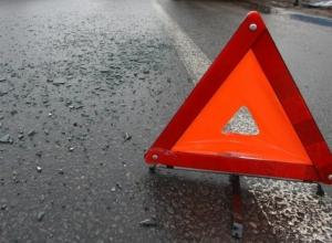 Автомобилистка устроила ДТП с пятью пострадавшими под Воронежем