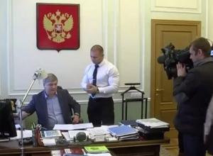 Под выборы мэра Воронежа заложили юридические мины
