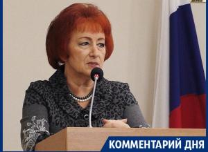 Воронежское правительство врёт о золотых пенсиях ради Гордеева