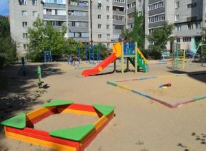 В Воронеже до конца лета отремонтируют 74 двора