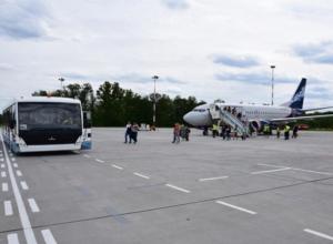 Воронежцы смогут регулярно летать прямыми рейсами в Санкт-Петербург