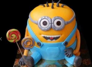Названа средняя цена заказного торта в Воронеже