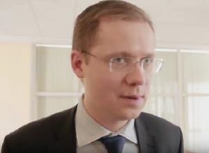 Александр Попов занял пост «серого кардинала» воронежского правительства