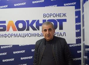 Воронежские власти 18 лет подвергали дискриминации добропорядочного бизнесмена