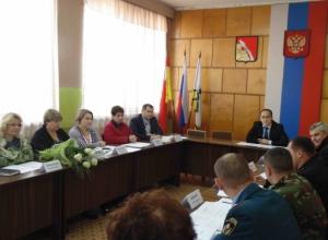 Главой Репьевского района Воронежской области утвердили Романа Ефименко