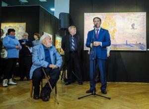 Алексей Гордеев рассказал, почему Воронеж чувствует себя столицей