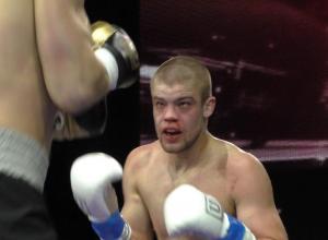 ТОП самых жестких ударов с международного боксерского шоу в Воронеже