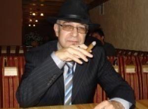 Политолог Нечаев подозревает журналиста Беккера в психическом расстройстве