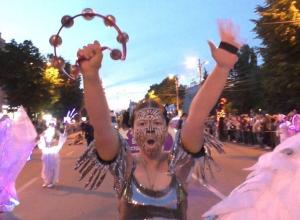 Восьмой Платоновский фестиваль откроет спектакль со 100 воронежцами
