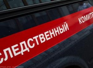 Под Воронежем нашли тело парня с огнестрельным ранением живота