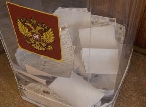 10 сентября в Воронежской области победили три партии и самовыдвиженцы