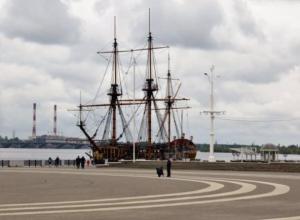 Воронеж попал в пятерку подходящих для бедных туристов городов