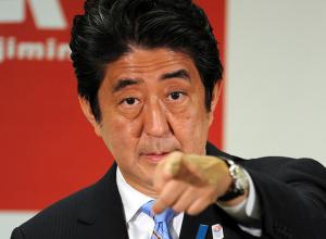 Премьер-министр Японии Синдзо Абэ предложил решение проблемы пробок в Воронеже