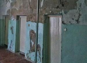 Плачевное состояние больницы поссорило воронежцев