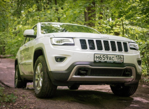 «Блокнот Воронеж» протестировал автомобиль, в котором каждый чувствует себя королем на дороге