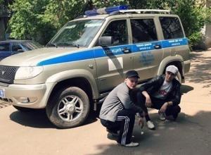 Горожане считают Воронеж опасным городом