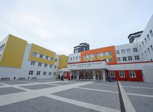 По проекту известной школы на Шишкова в Воронеже откроют еще два учебных заведения