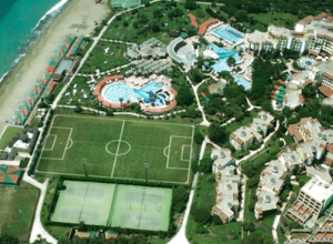 На турецкий сбор воронежского «Факела» отправились 23 футболиста
