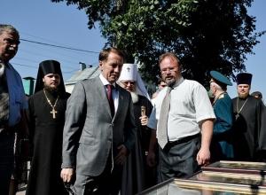 Монархисты Воронежа призвали Эмилию Сухачеву вернуть репутацию культурного города