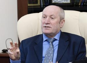 Один из учредителей воронежского «Лидера» попал в СИЗО