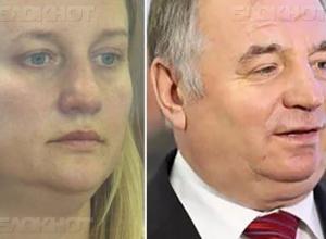 Дочь воронежского экс-префекта уличили в нарушении домашнего ареста