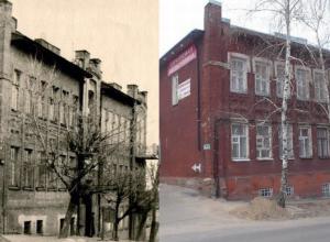 В Воронеже особняк родни «Ясной Наташи» был цинично отобран большевиками