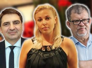 Аркадий Пономарев уступил округ Андрею Маркову из-за красавицы-жены