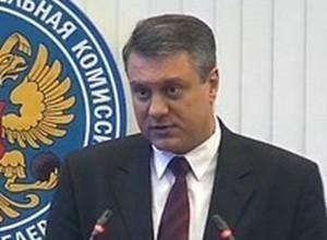 Избирательная комиссия Воронежской области исправилась перед журналистами