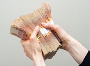 В 2018 году воронежцы заняли у банков 45 млрд рублей