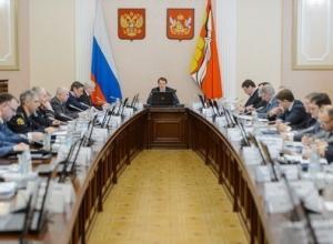 Управление делами Воронежской области возглавил специалист по ЖКХ