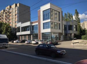 Льготные условия для арендаторов предлагает новый торговый комплекс в Воронеже