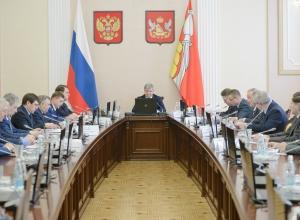 Врио губернатора Гусев узнал, как в Воронеже противодействовали коррупции при Гордееве