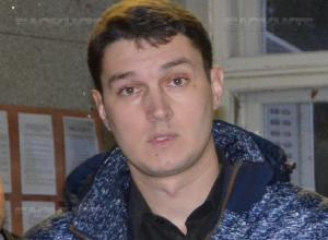 Пьяный ездок не хочет покидать «хлебную должность» в Воронежский области