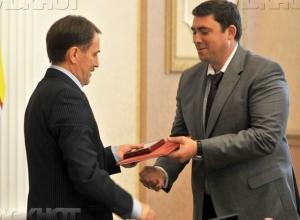 Гордеев забирает Увайдова противовесом команде Патрушева