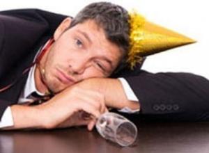 Воронежцы рассказали, как определяют пьяных людей