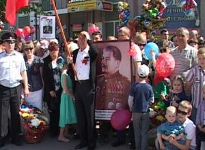 В Воронеже воссоздадут легендарный парад 1941 года на Красной площади