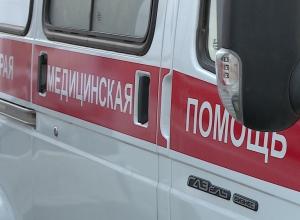 В лобовом столкновении двух ВАЗов под Воронежем погибли оба водителя